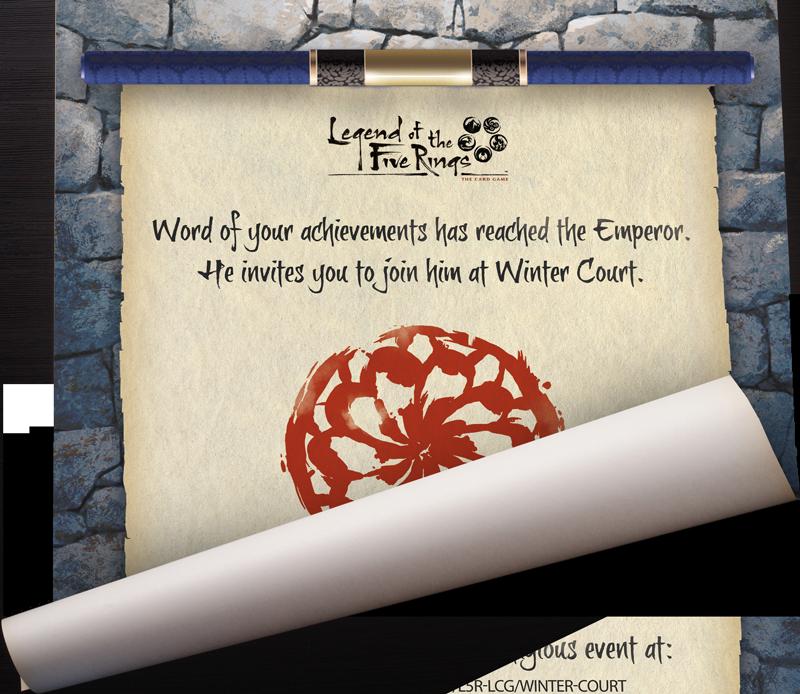 Imperial Treasures - Fantasy Flight Games