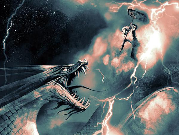 Wrath of the Gods - Fantasy Flight Games