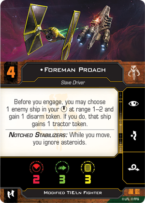 [X-Wing 2.0] Komplette Kartenübersicht  Swz23_foreman_proach