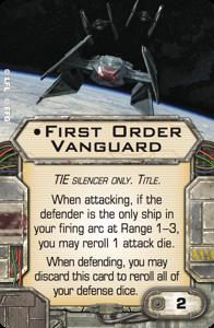 [X-Wing] Komplette Kartenübersicht - Seite 3 Swx68-first-order-vanguard