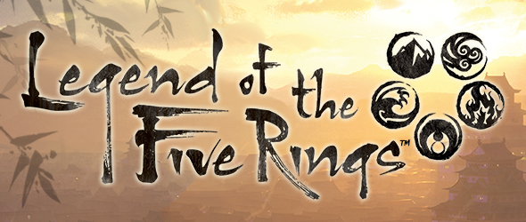 Products legend of the five rings fandeluxe Gallery