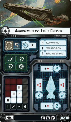 Annonce vague 5 - Page 5 Swm22-arquitens-class-light-cruiser