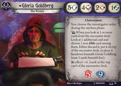 nah16 gloria goldberg front EnGarde - Vaidmenų Žaidimai