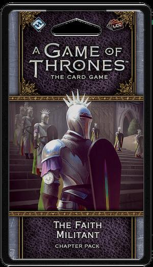 Game of Thrones: The Faith Militant