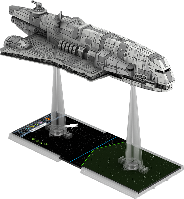 [Epic] IMPERIAL ASSAULT CARRIER - NEWS !!! ONLY !!! Swx35_plastic