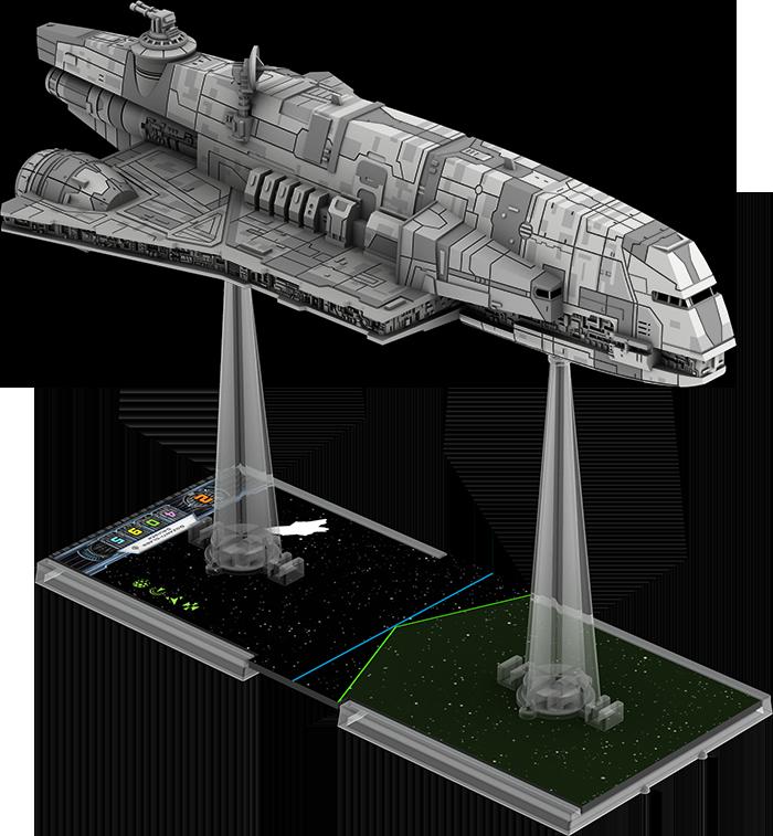 Gozanti - Imperialer Angriffsträger Swx35_plastic