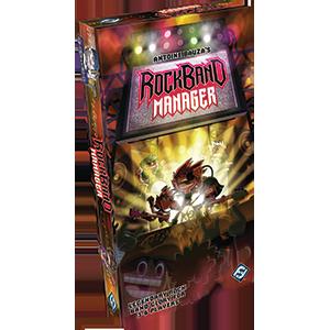 Rockband Manager ™