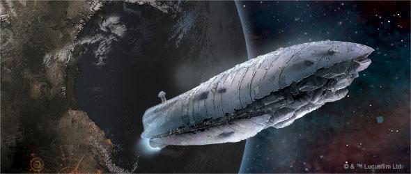 Championship  Star Wars Armada Build
