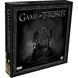 Game of Thrones: The Card Game ™
