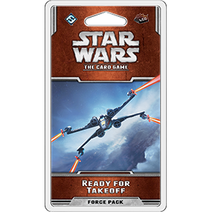 Fantasy Flight Games: Ready for Takeoff Force Pack