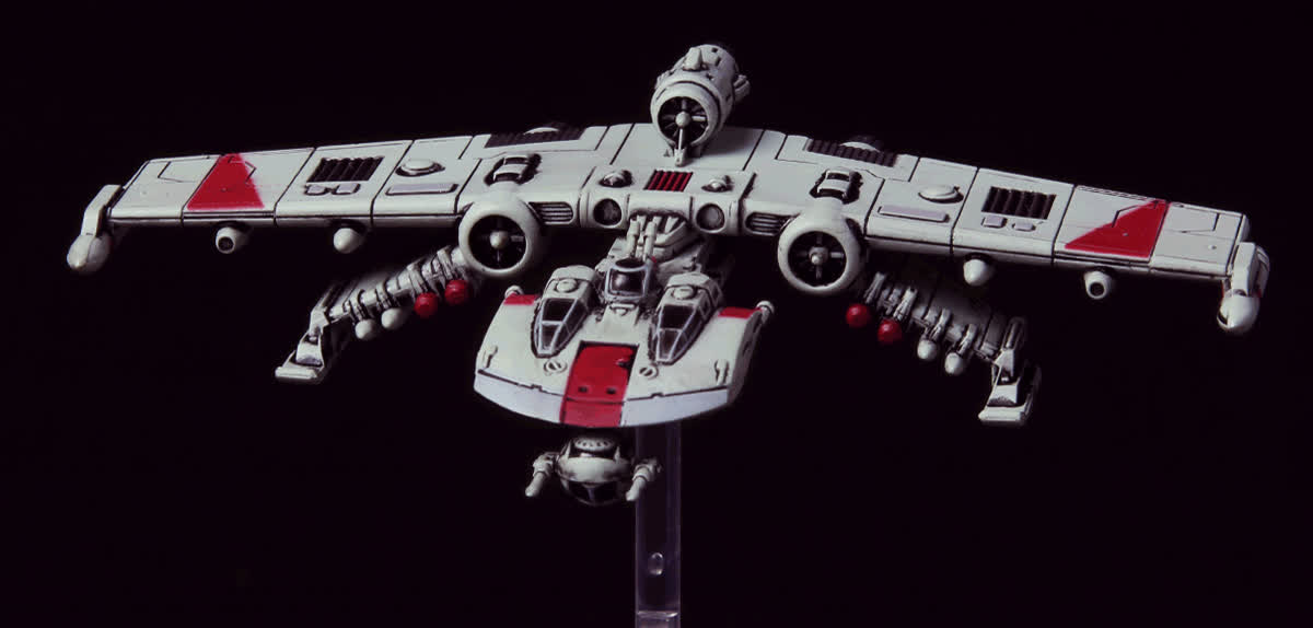 Image result for k-wing
