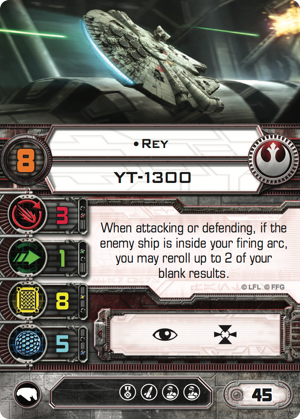 [NEWS] Heroes of the Resistance Expansion Pack for X-Wing™ Swx57-rey-pilot