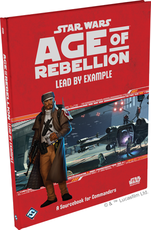 Age of Rebellion RPG: Core Rulebook - Game Kastle Online