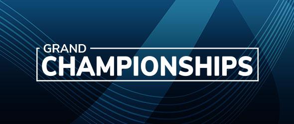 2019 Grand Championships