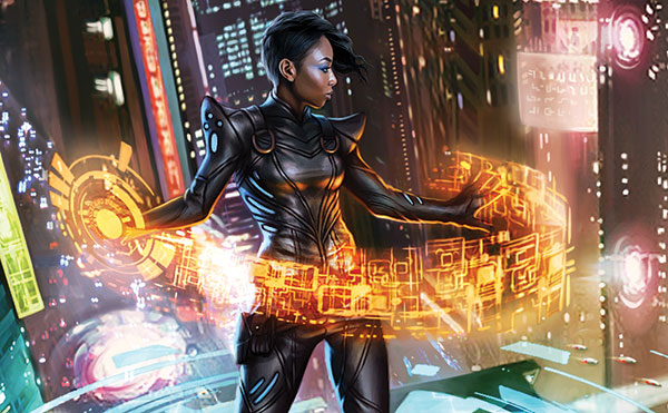Today, in the penultimate installment of our faction overviews for Android: Netrunner, we hack into Corp HQ and take a look at the game's winningest Runners, the Criminals. Our guide? 2014 World Champion Dan D'Argenio, who paired his Criminals with Jinteki for the tournament. As he suggests, the tri…