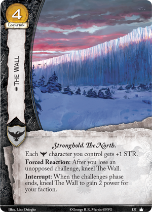 [JCE/LCG] Le Trône de Fer/A Game of Thrones 2nd Edition - Page 6 The-wall