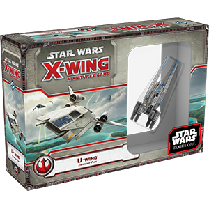 U-Wing Expansion Pack: X-Wing  -  Fantasy Flight Games