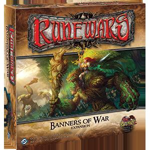 Runewars: Banners of War ™