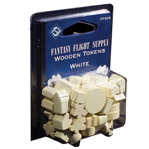 Fantasy Flight Publishing FFS58 Green Boxes FFG Supply