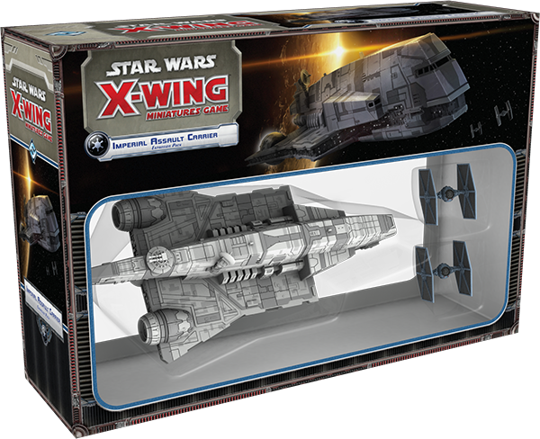 [Epic] IMPERIAL ASSAULT CARRIER - NEWS !!! ONLY !!! Swx30_box_left