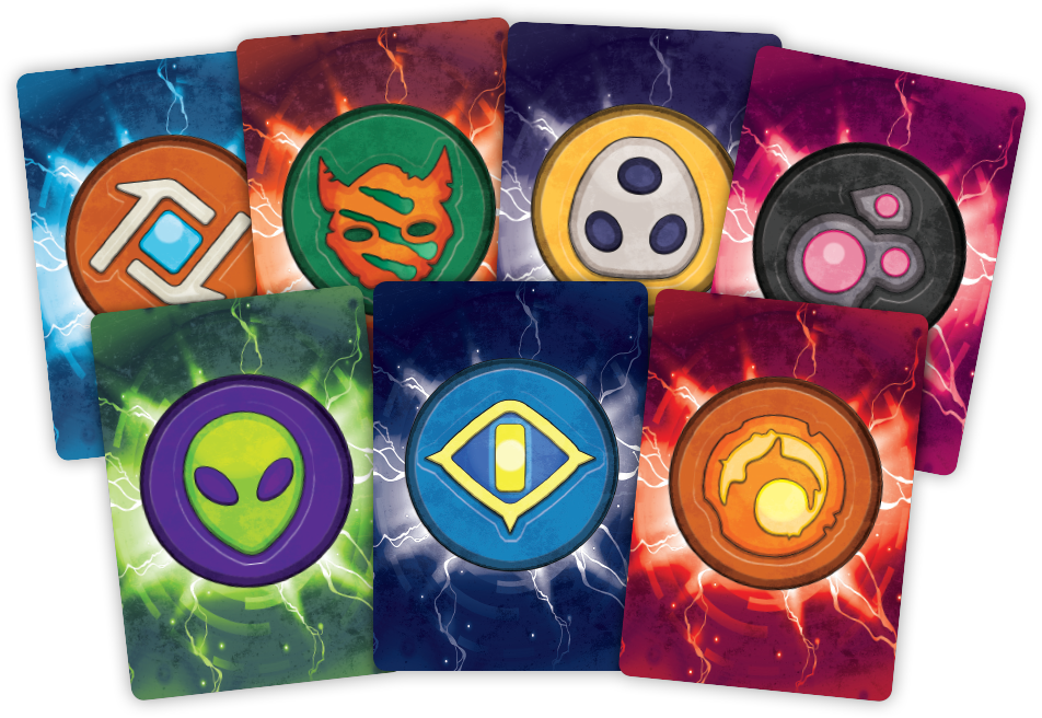 Keyforge Launch Party