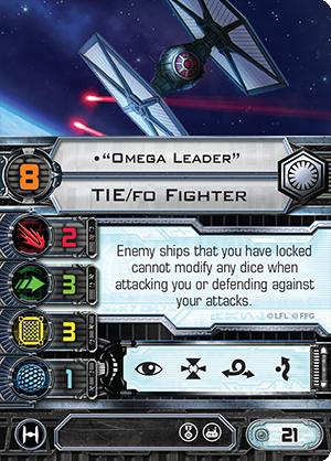 Omega Leader