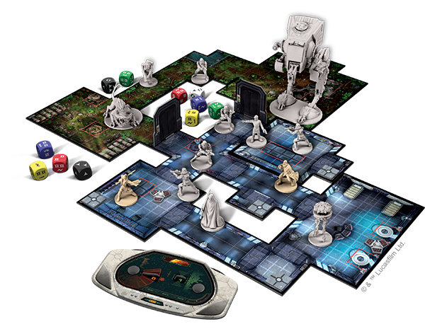 Image result for imperial assault