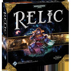 Relic ™