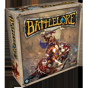 BattleLore Second Edition™