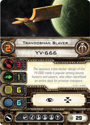 WAVE VII - NEWS !!! ONLY !!! Trandoshan-slaver
