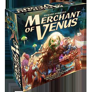 Merchant of Venus ™