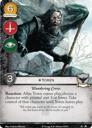 [King's Landing] The Blackwater - Chap 5  Gt50_card_yoren