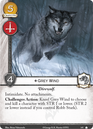 [JCE/LCG] Le Trône de Fer/A Game of Thrones 2nd Edition - Page 4 Grey-wind