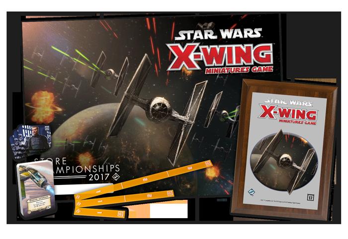 """Attēlu rezultāti vaicājumam """"x-wing store championship 2017"""""""
