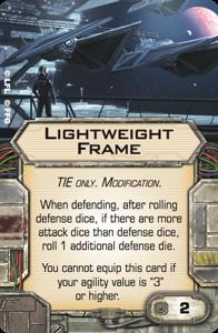 [NEWS] FFG - A Swift and Vigilant Defense - der TIE Striker Swx63-lightweight-frame