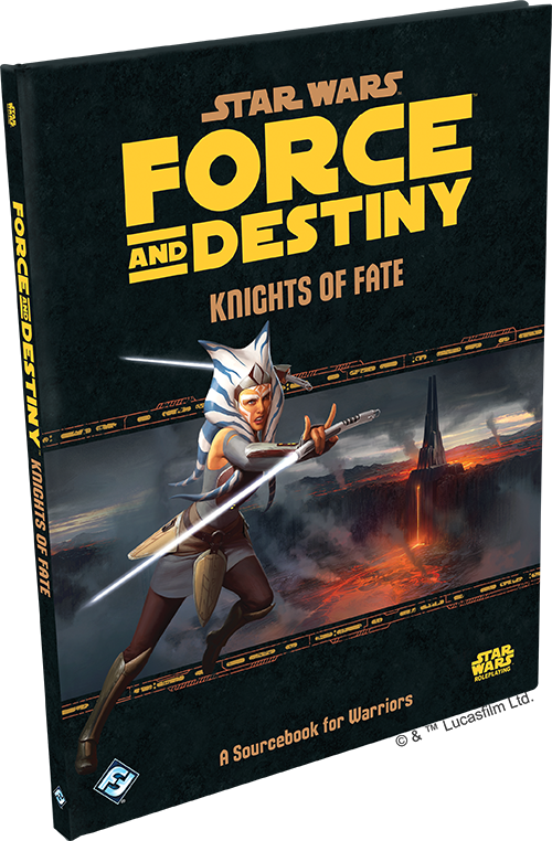 Star Wars Knights of Fate