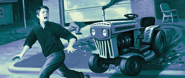 Image result for machines revolt