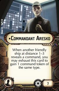 It's a trap !!!! Annonce vague 4 !!!! - Page 3 Swm16-commandant-aresko