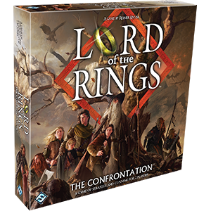 Lord of the Rings: The Confrontation ™