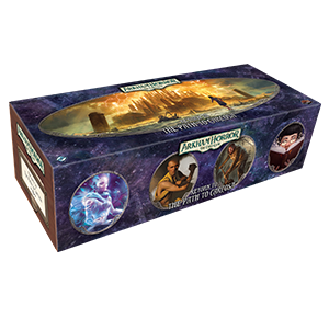 Return to the Path to Carcosa: Arkham Horror LCG -  Fantasy Flight Games