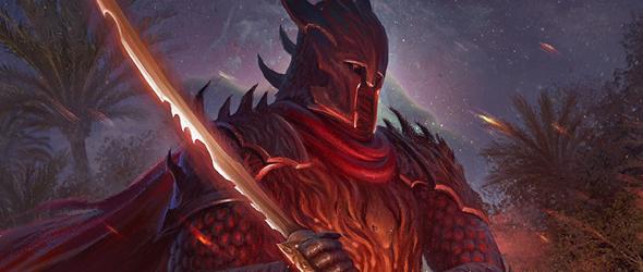 The Black Serpent - Fantasy Flight Games