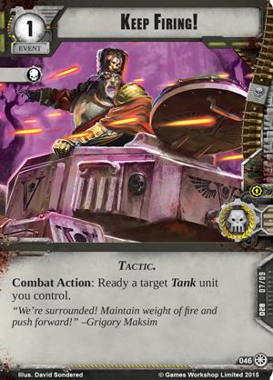 [Cycle Death World] Slash and Burn : 3ème Warpack   Whk18_keep-firing