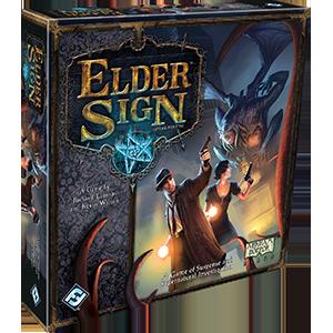 Elder Sign ™