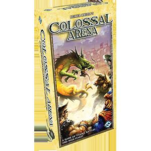 Colossal Arena™