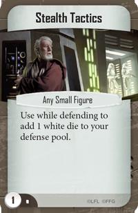 Wave II anunciada Stealth-tactics