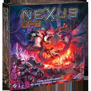 Nexus Ops ™