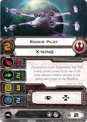 X Wing 101 Fly With The World Champ Fantasy Flight Games