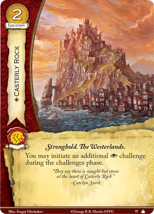 [JCE/LCG] Le Trône de Fer/A Game of Thrones 2nd Edition - Page 4 Casterly-rock
