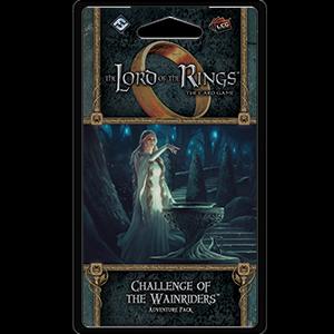 Challenge of the Wainriders: LOTR LCG (T.O.S.) -  Fantasy Flight Games