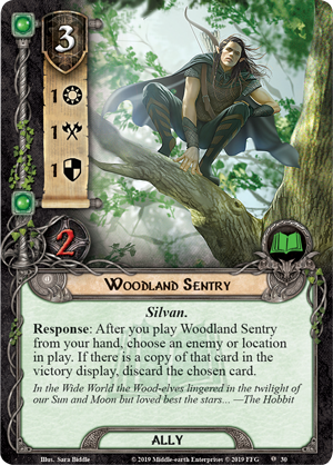 The City of Ulfast [cycle la vengeance du mordor, pack 2] Mec79_card_woodland-sentry